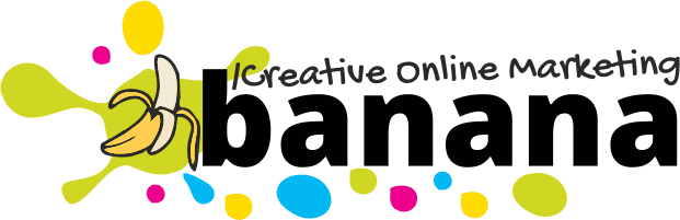 Banana - Kreativni Online Marketing i Web Dizajn